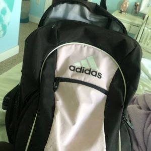 Adidas soccer backpack